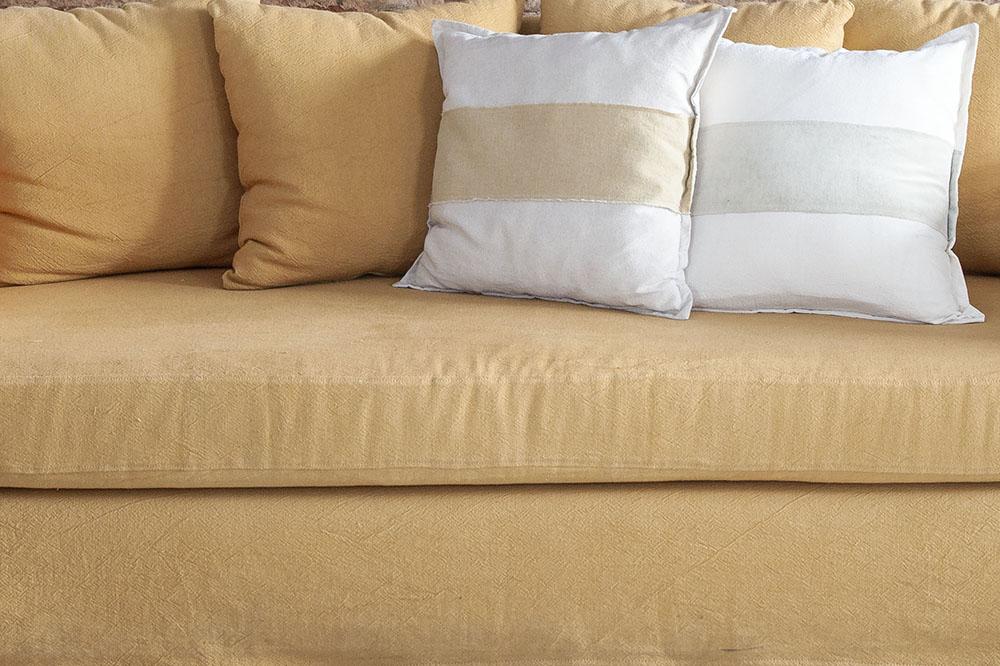 Пошив додаткових подушок