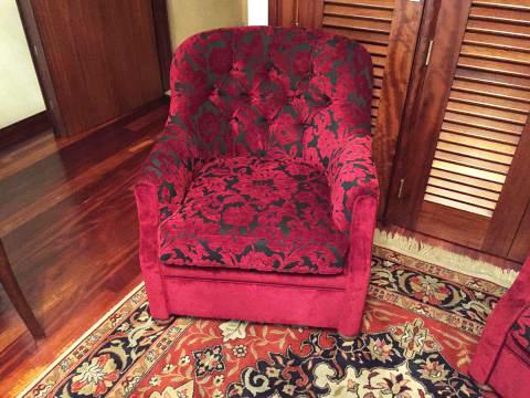 кресло лоусон