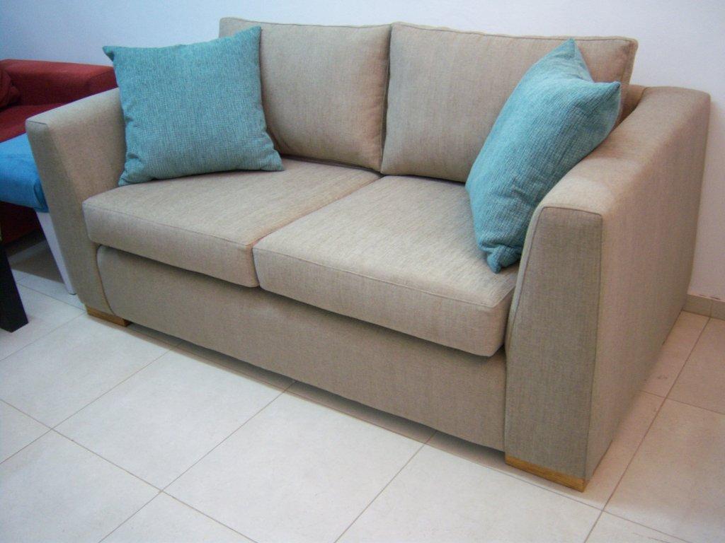 Духместный диван