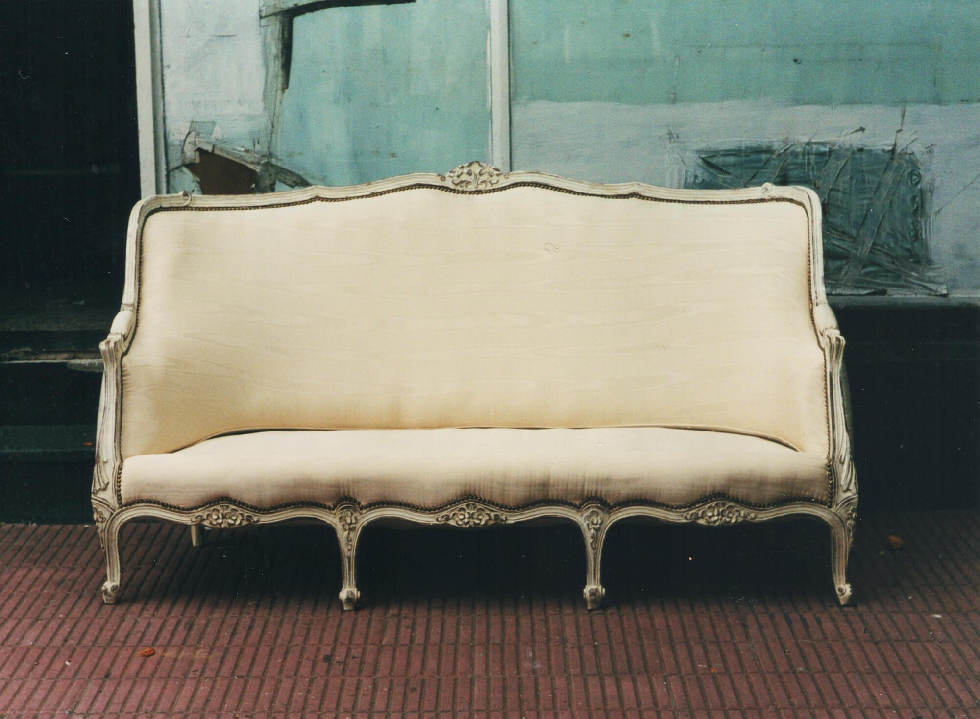 Венецианский диван